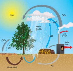 Positivea Aspects Of Natural Gas